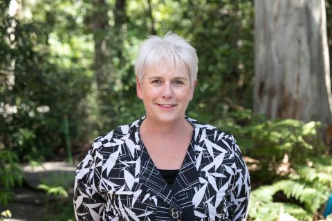 Doreen Ross